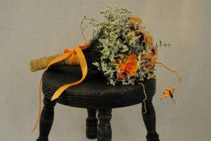 Bouquet for your special Autumn event