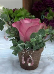 Valentine Rose and More!